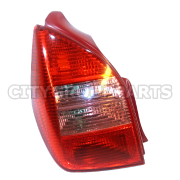 CITROEN C2 MODELS FROM 2003 TO 2008 PASSENGER LEFT SIDE REAR TAIL LIGHT LAMP